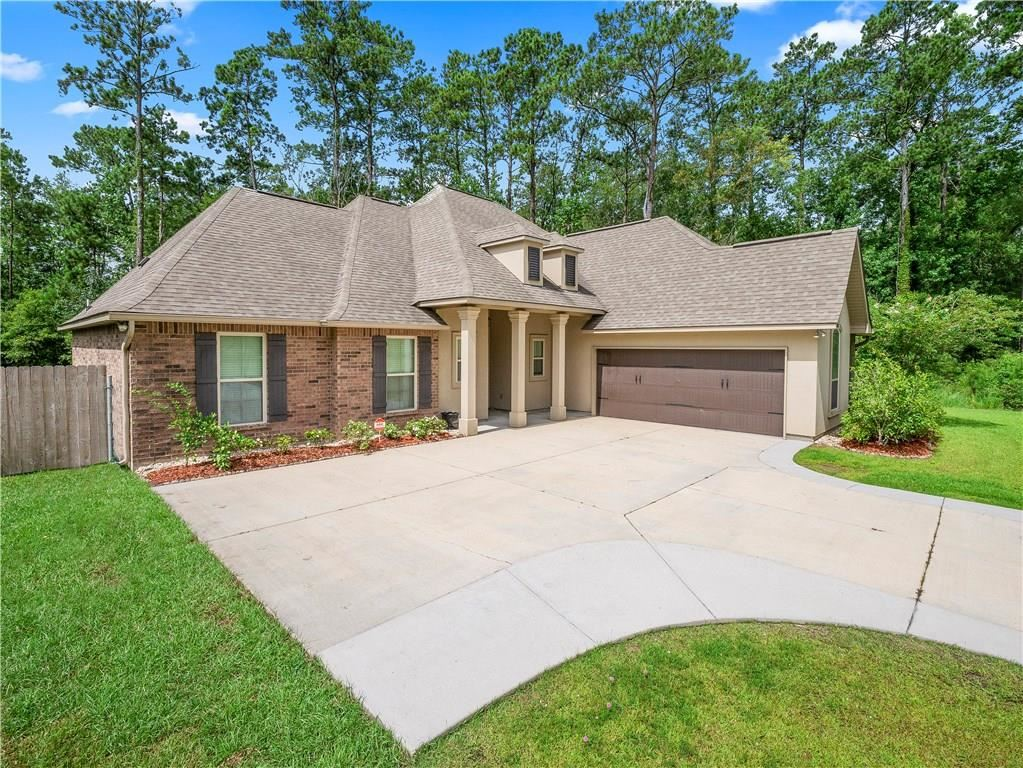 621 ENGLISH OAK Drive, Madisonville, LA 70447 - #: 2251214