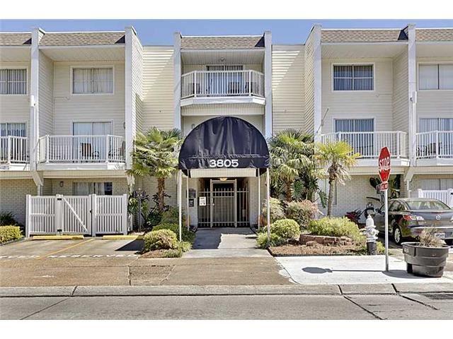 3805 HOUMA Boulevard #C105, Metairie, LA 70006 - #: 2269214