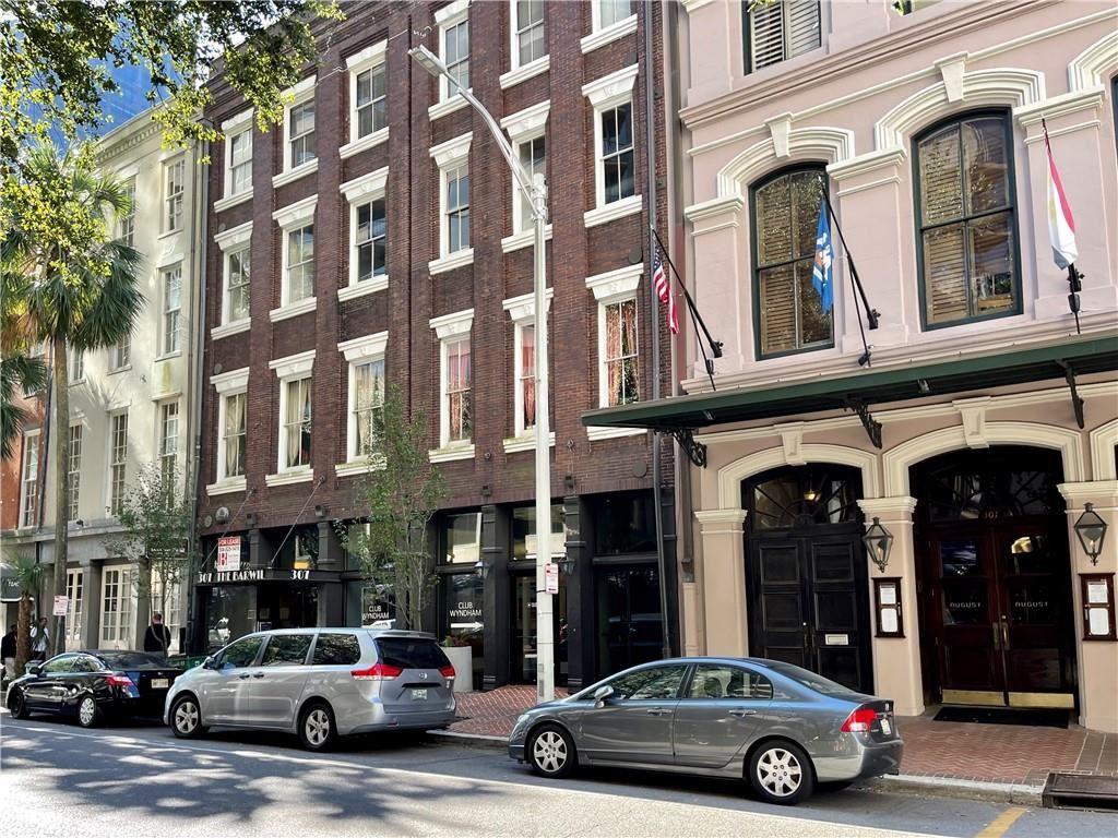 307 TCHOUPITOULAS Street #PH500, New Orleans, LA 70130 - #: 2287215