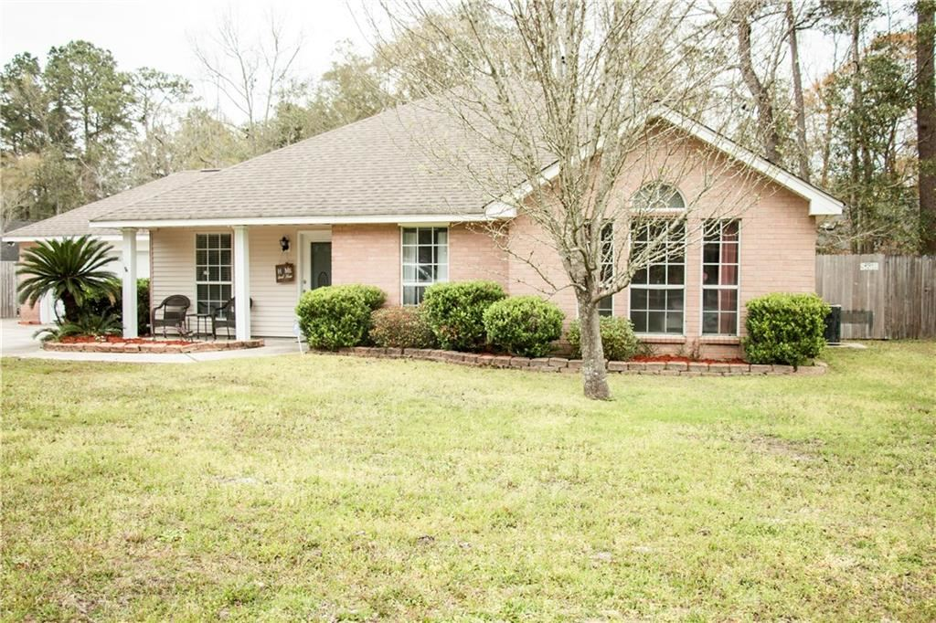 407 JENNIFER Lane, Pearl River, LA 70452 - #: 2245216