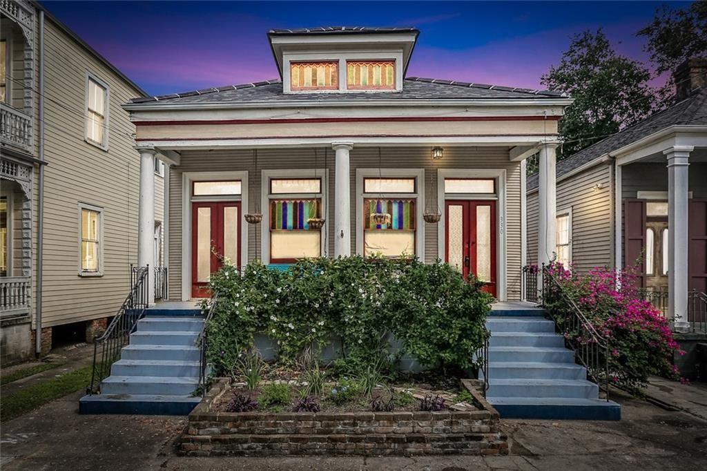330 VERRET Street, New Orleans, LA 70114 - #: 2272216