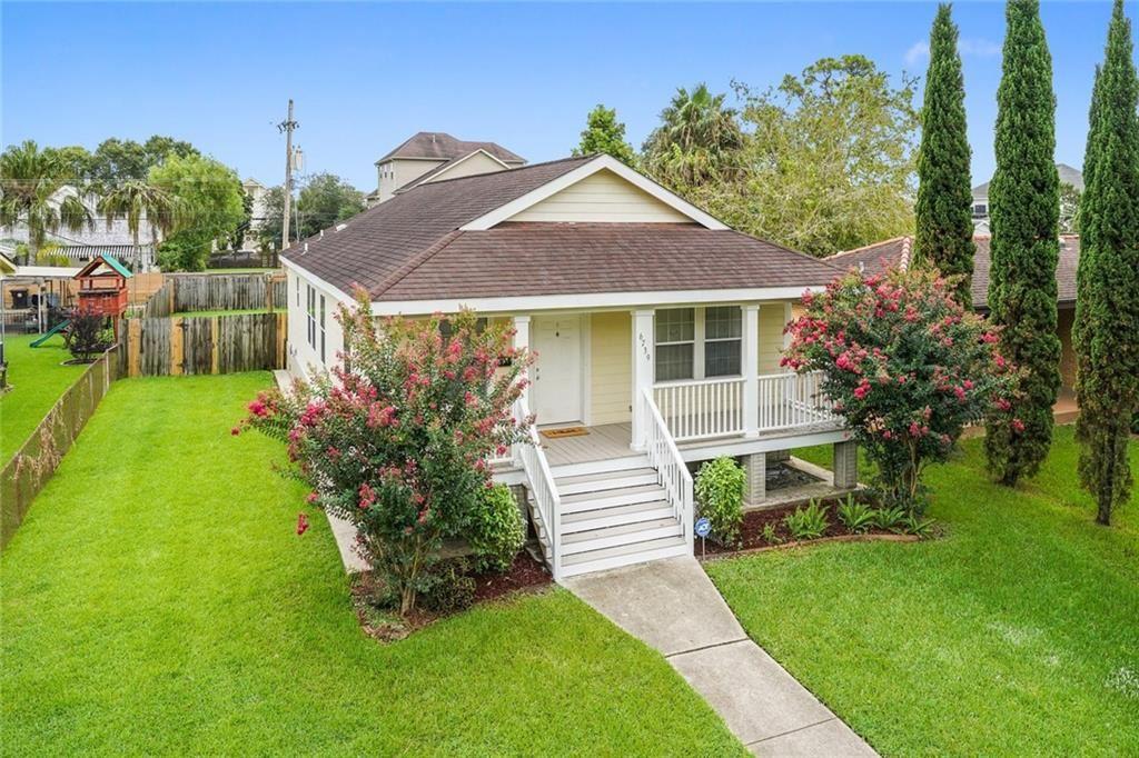 6739 ARGONNE Boulevard, New Orleans, LA 70124 - #: 2311217