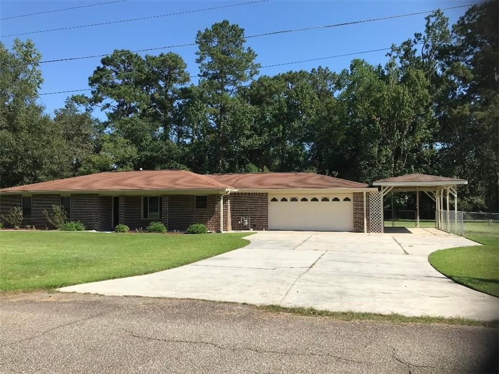 66054 SAINT MARY Drive, Pearl River, LA 70452 - #: 2222221