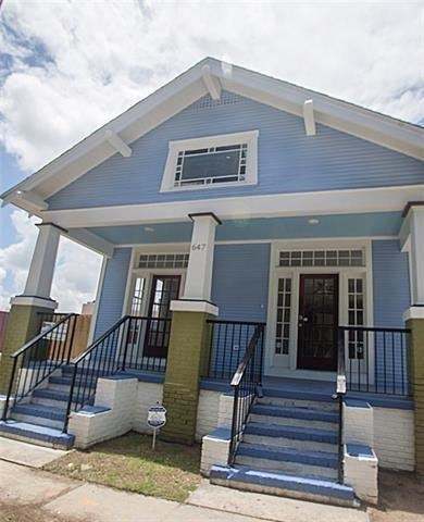 647 S PIERCE Street, New Orleans, LA 70119 - #: 2292223