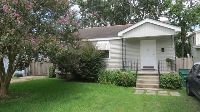 815 N TURNBULL Drive, Metairie, LA 70001 - #: 2264224