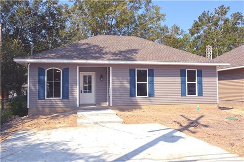 Photo of LOT 9 BETH Drive, Slidell, LA 70458 (MLS # 2186225)