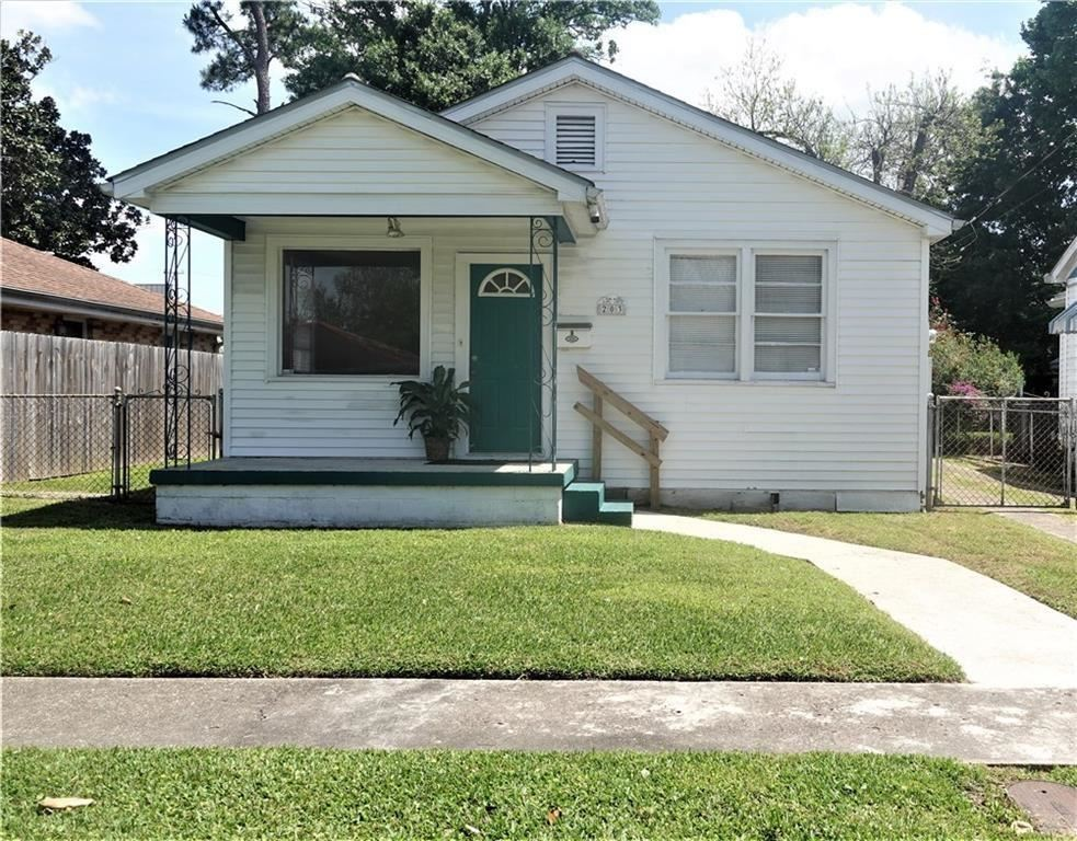 203 JULES Avenue, Jefferson, LA 70121 - #: 2232225