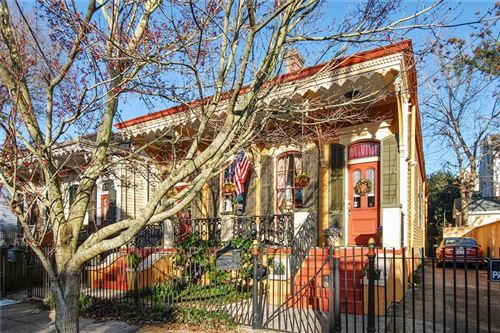 Photo of 2317 CONSTANCE Street, New Orleans, LA 70130 (MLS # 2304226)