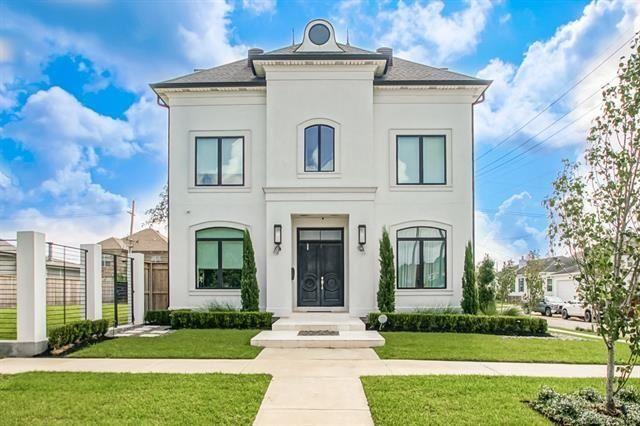 6901 CANAL Boulevard, New Orleans, LA 70124 - #: 2275226