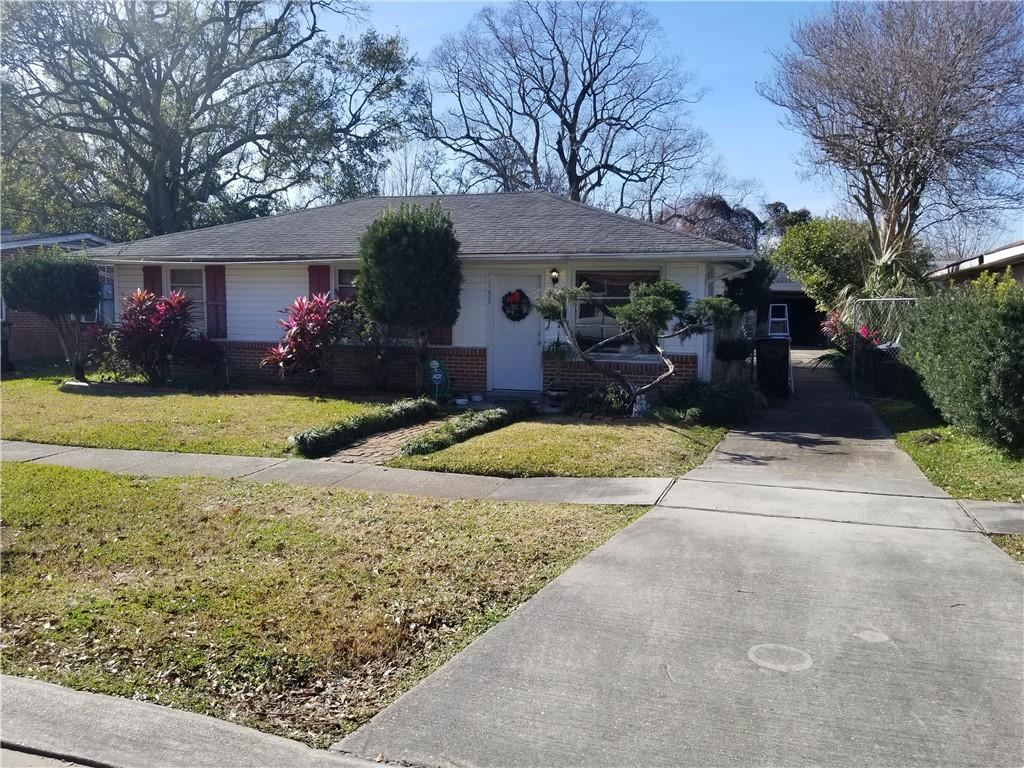 2015 MAINE Street, Kenner, LA 70062 - MLS#: 2283226