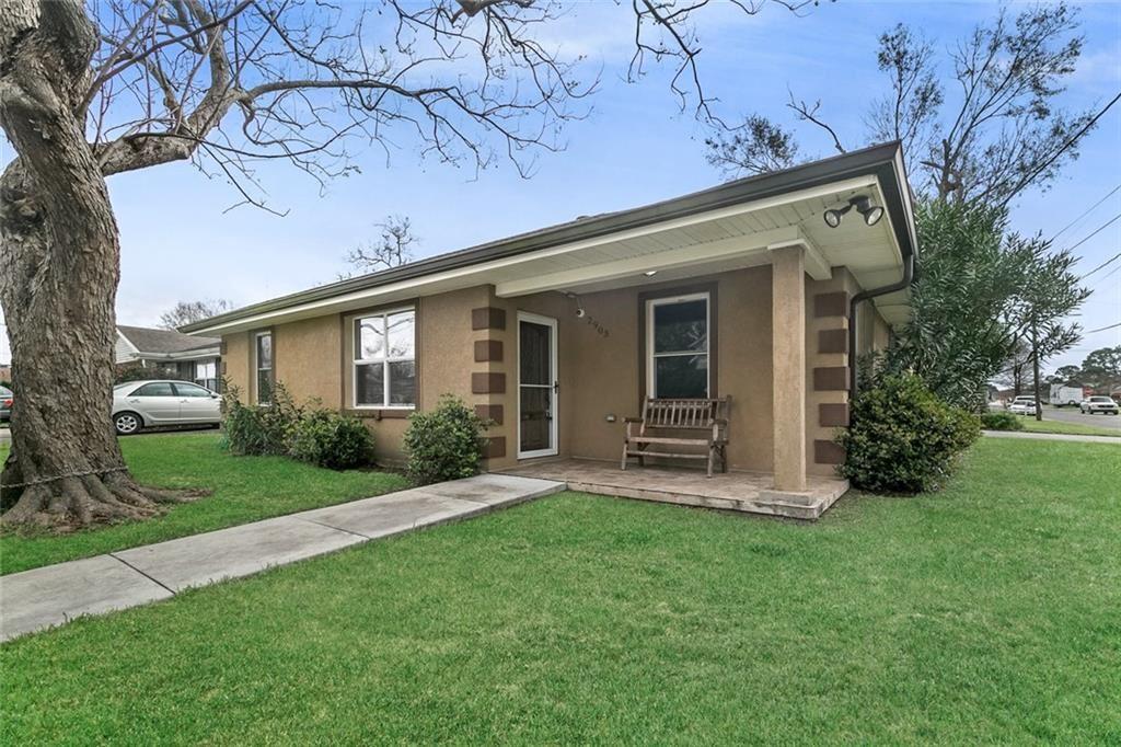 2903 BUFFON Street, Chalmette, LA 70043 - MLS#: 2263227