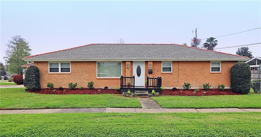 6400 LAFRENIERE Street, Metairie, LA 70003 - #: 2292227