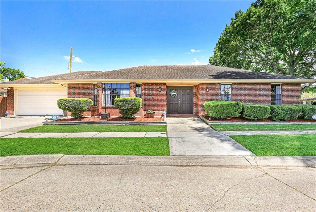 12 MAUREPAS Lane, Kenner, LA 70065 - #: 2294229