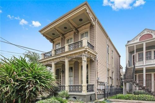 Photo of 1525 CLIO Street #2, New Orleans, LA 70130 (MLS # 2224230)