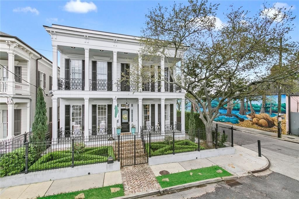 3230 CAMP Street, New Orleans, LA 70115 - #: 2246230