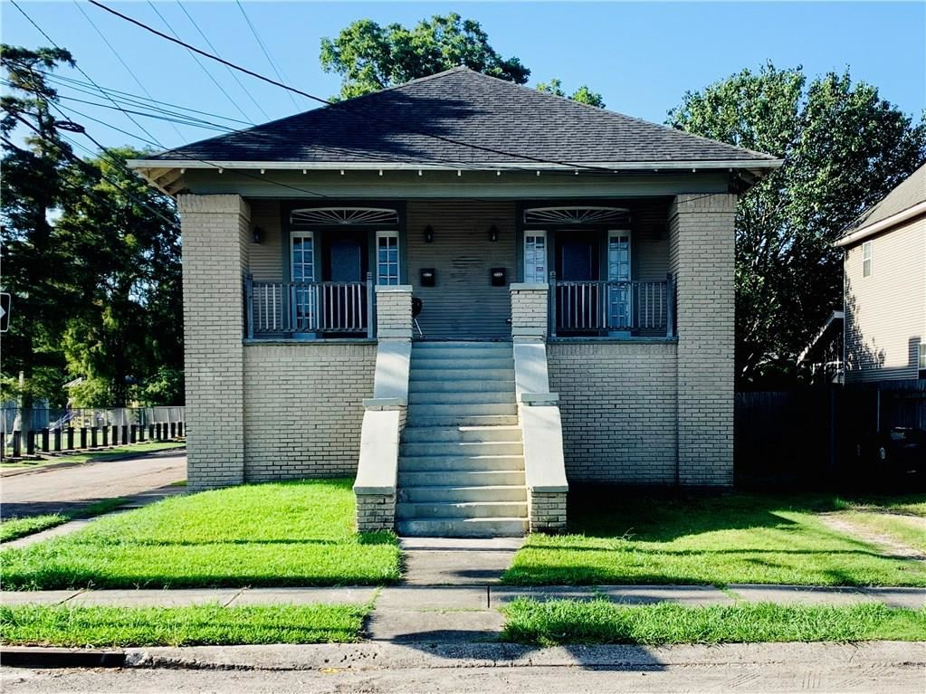 840 LOUQUE Place, New Orleans, LA 70124 - #: 2265230