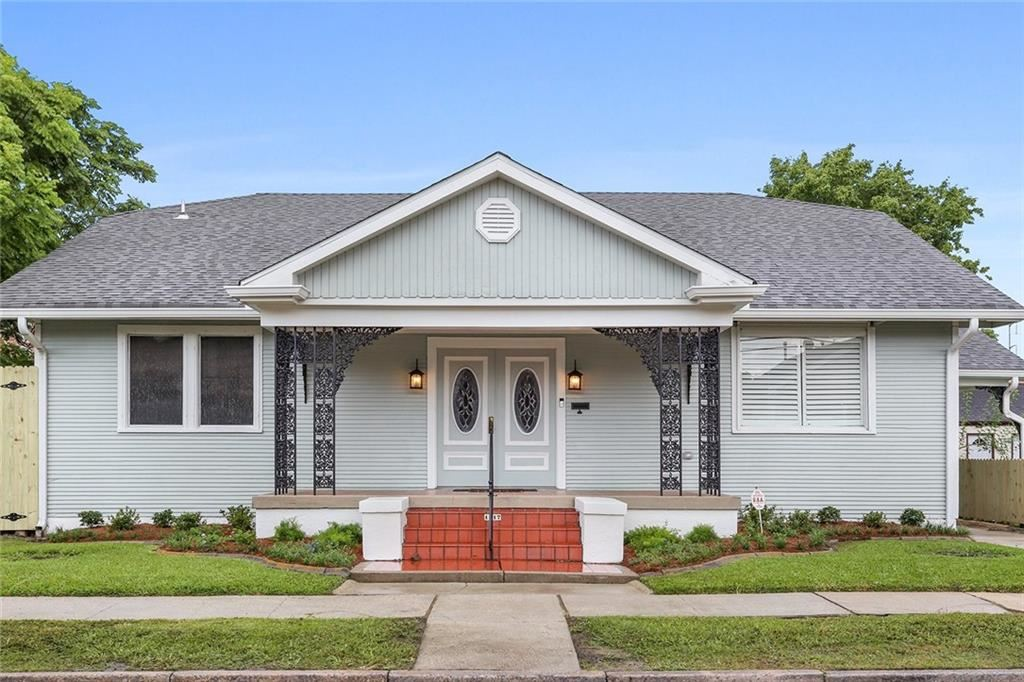 1617 N. MIRO Street, New Orleans, LA 70119 - #: 2306232