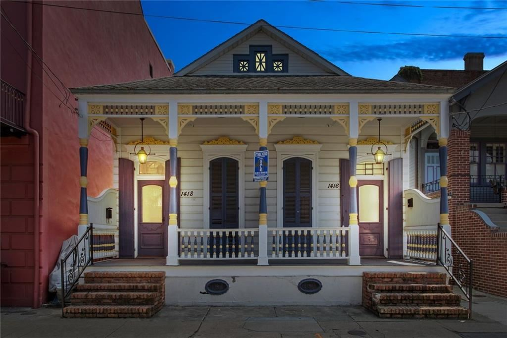 1416 ROYAL Street, New Orleans, LA 70117 - #: 2221233