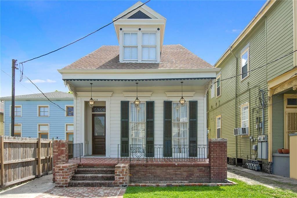 2324 URSULINES Avenue #UPPER, New Orleans, LA 70119 - #: 2264233