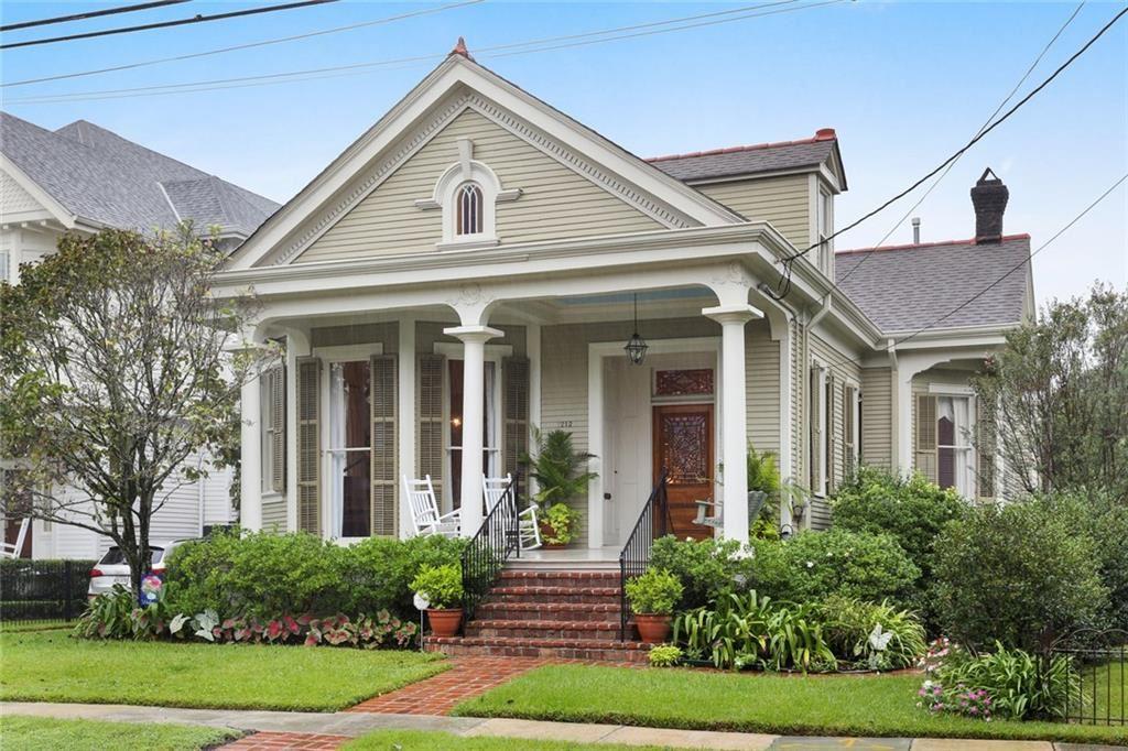 1212 WEBSTER Street, New Orleans, LA 70118 - #: 2267233