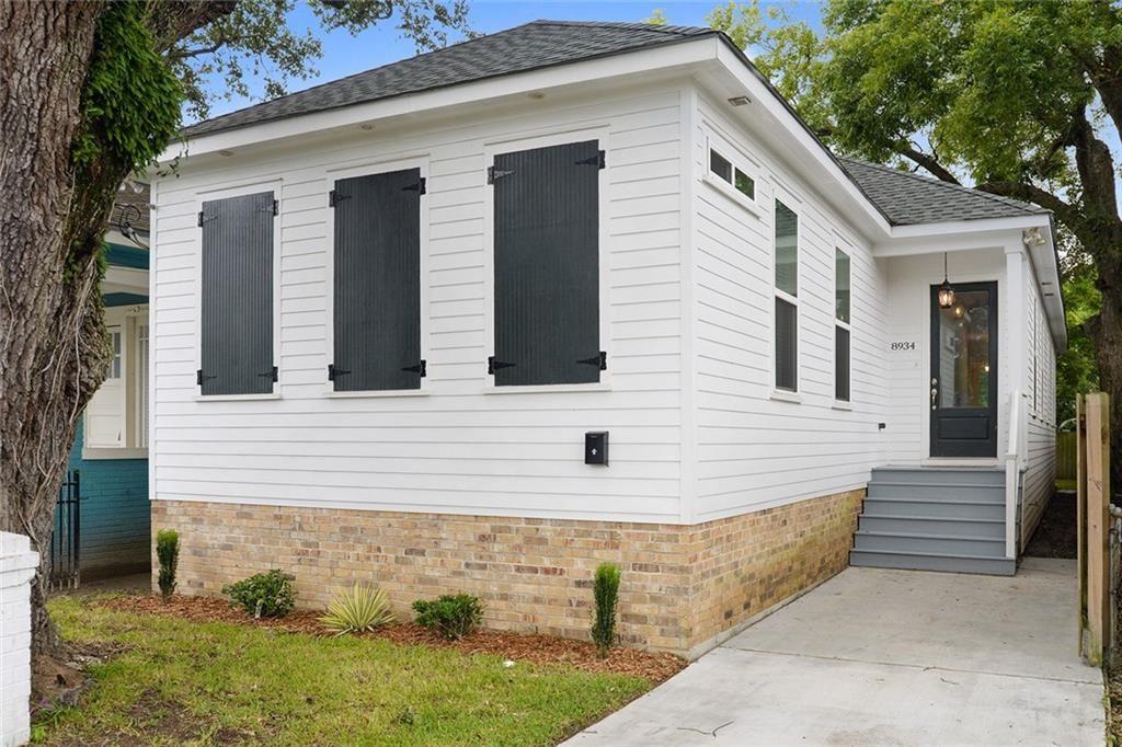 8934 BIRCH Street, New Orleans, LA 70118 - #: 2270234