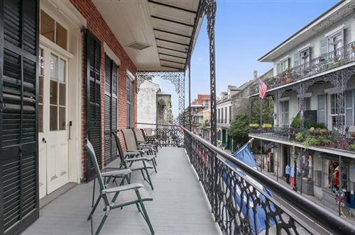Photo of 809 ROYAL Street #A, New Orleans, LA 70116 (MLS # 2259236)