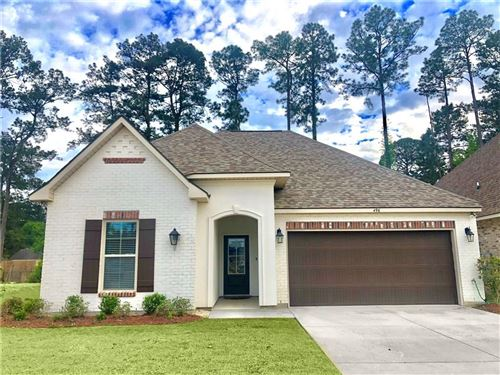 Photo of 496 TIGER Avenue, Covington, LA 70433 (MLS # 2281236)