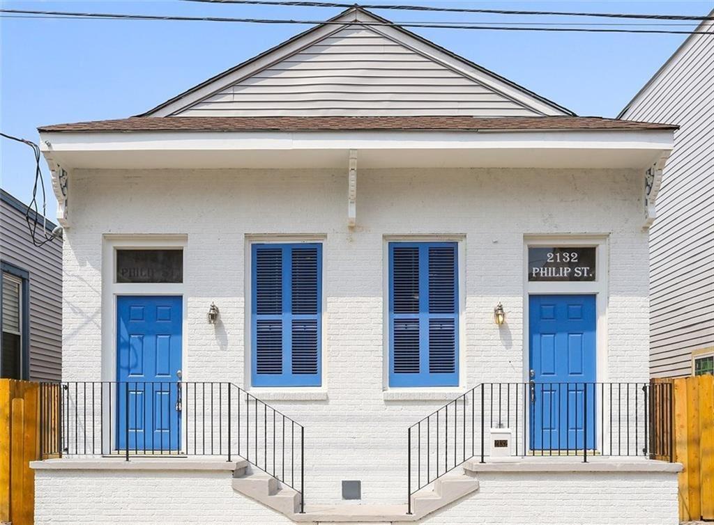 2132 PHILIP Street, New Orleans, LA 70113 - #: 2233236