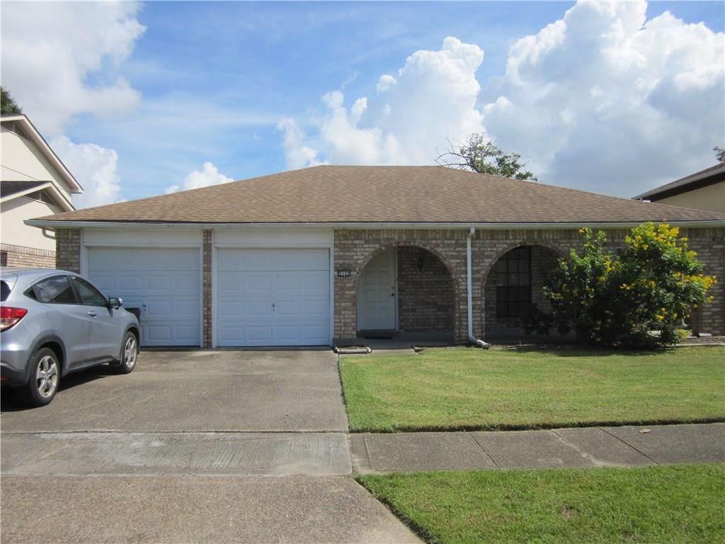 2129 SPANISH OAKS Drive, Harvey, LA 70058 - #: 2230238