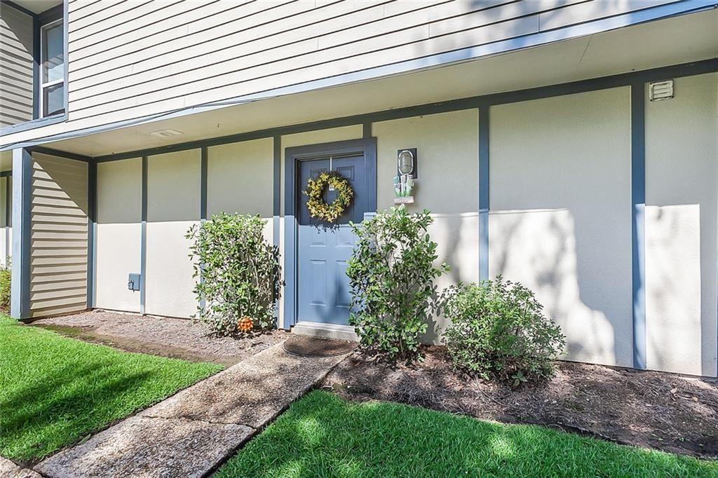 350 ATALIN Street #6A, Mandeville, LA 70448 - #: 2244239