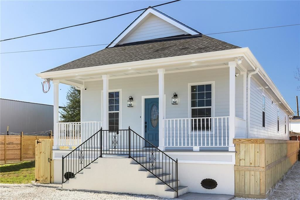 4132 MARTIN LUTHER KING Boulevard, New Orleans, LA 70125 - #: 2287240