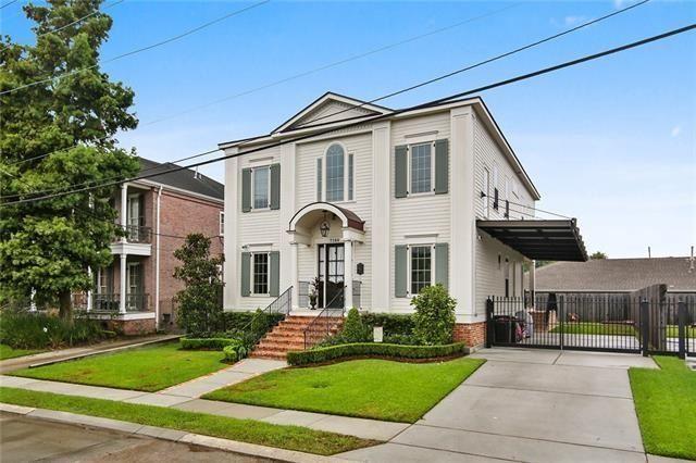 7140 ARGONNE Boulevard, New Orleans, LA 70124 - #: 2304240