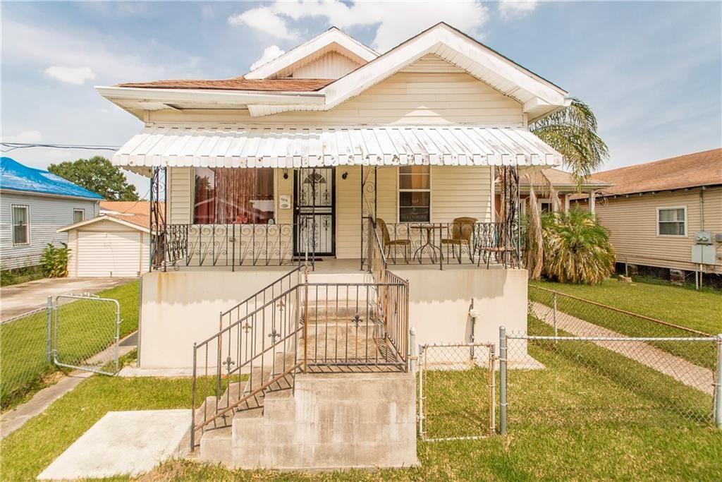 4218 GENERAL OGDEN Street, New Orleans, LA 70118 - #: 2311240