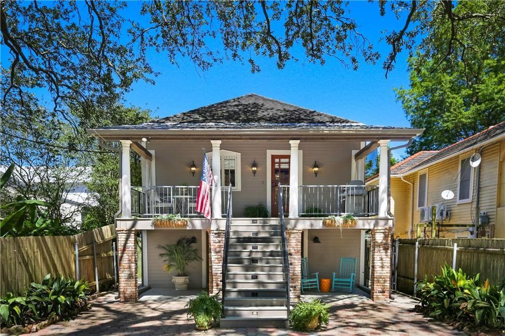 716 CALHOUN Street, New Orleans, LA 70118 - #: 2260243