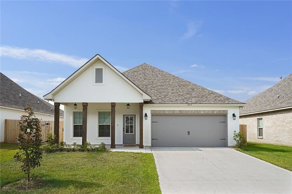 624 TERRACE LAKE Drive, Covington, LA 70435 - #: 2213248