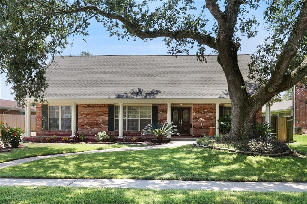 4708 CLEVELAND Place, Metairie, LA 70003 - #: 2216248