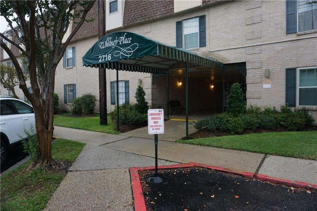 2716 WHITNEY Place #520, Metairie, LA 70002 - #: 2228248