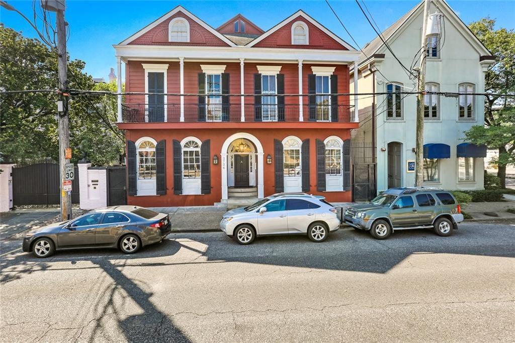 2726 PRYTANIA Street #7, New Orleans, LA 70130 - #: 2266248