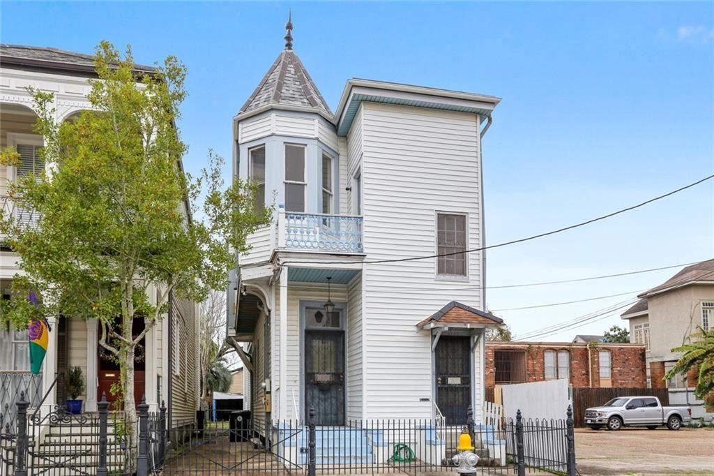 2833-35 CARONDELET Street, New Orleans, LA 70115 - #: 2286248