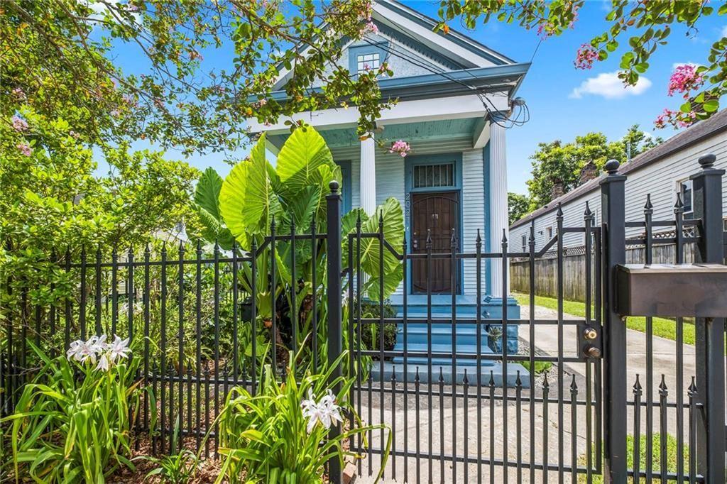 2021 CAMBRONNE Street, New Orleans, LA 70118 - #: 2262249