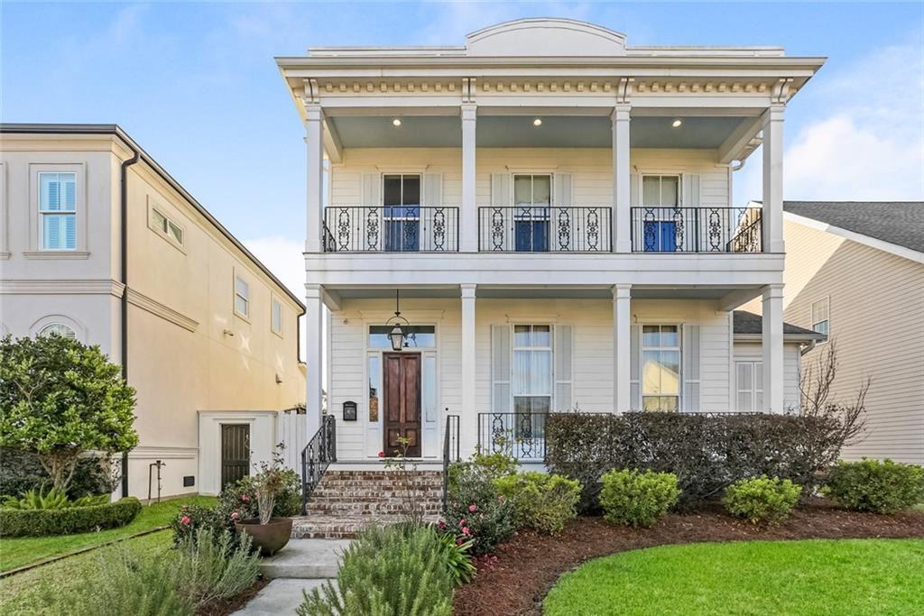 6644 VICKSBURG Street, New Orleans, LA 70124 - #: 2282249