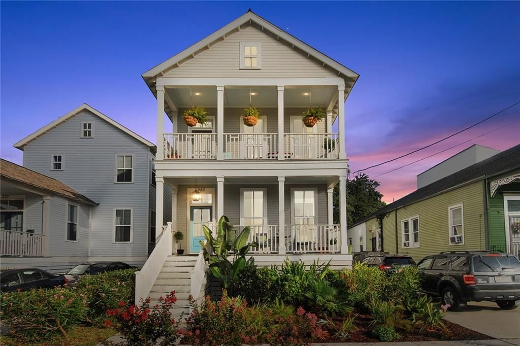 223 S WHITE Street, New Orleans, LA 70119 - #: 2309250