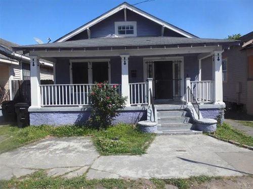 Photo of 1521 MAZANT Street, New Orleans, LA 70117 (MLS # 2247251)