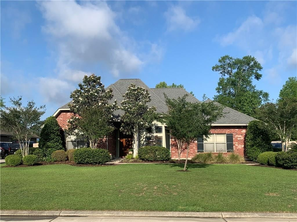 449 CLAYTON Court, Slidell, LA 70461 - #: 2250251