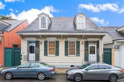 Photo of 935 DAUPHINE Street #A, New Orleans, LA 70116 (MLS # 2259254)