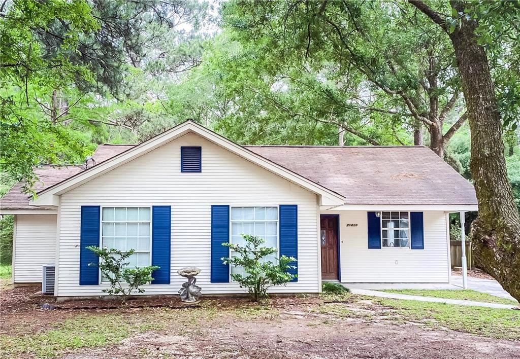 71210 SHADY LAKE Drive, Covington, LA 70433 - #: 2253254