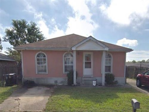 Photo of 8800 LAKE FOREST Boulevard, New Orleans, LA 70127 (MLS # 2227255)
