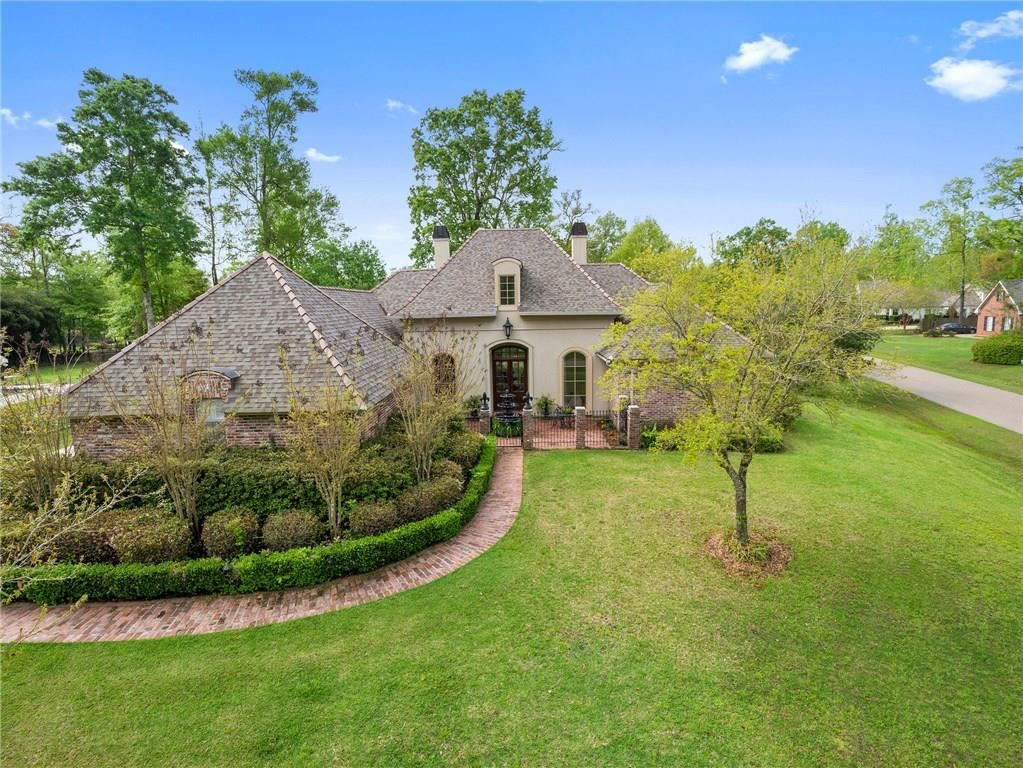 335 SANDY BROOK Circle, Madisonville, LA 70447 - #: 2246255
