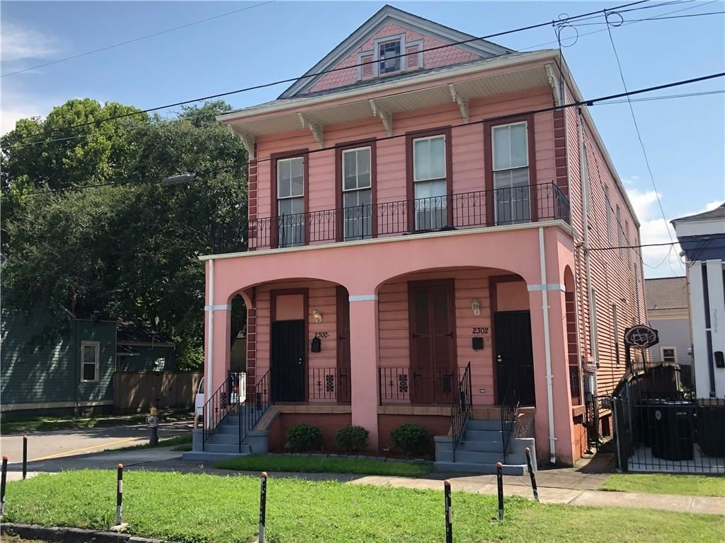2300 URSULINES Avenue #B, New Orleans, LA 70119 - #: 2245258