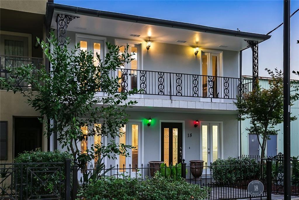 228 S ROADWAY Street #18, New Orleans, LA 70124 - #: 2307258